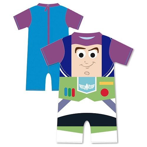 Disney Pixar Toy Story UV Sunsuit UPF 50+