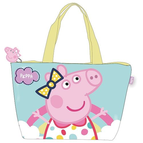 Peppa Pig Beach Bag