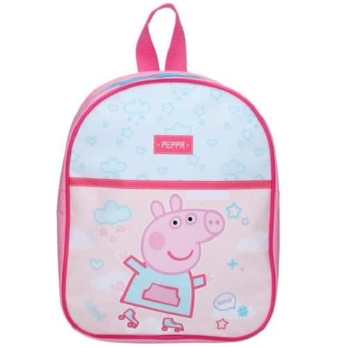 Peppa Pig Roller Skates Backpack