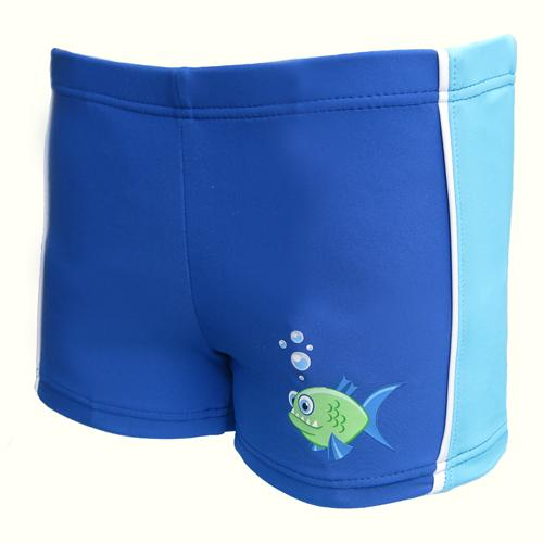 Piranha Swimming Trunks