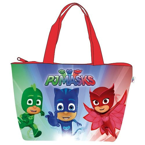 PJ Masks Beach Bag