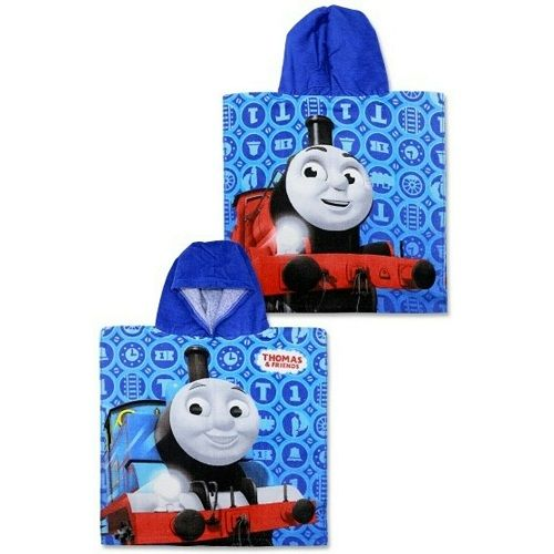 Thomas the Tank Engine Hooded Towel